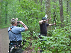 Manchester Bow Hunters, Archery Education, Bowhunter Education, 3D Archery Shoot, Archery Club, Auburn, NH, New Hampshire.